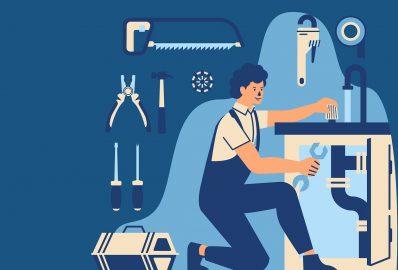 emergency plumber in Toronto